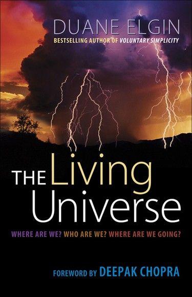 活著的宇宙