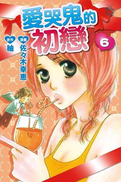 愛哭鬼的初戀 (6)