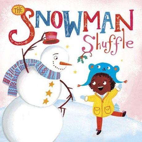 Snowman Shuffle