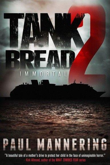 Tankbread 2: Immortal
