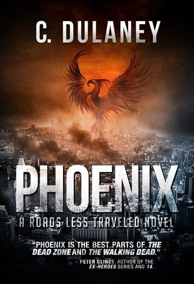 Roads Less Traveled: Phoenix