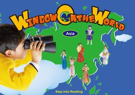 Window on the World:Asia
