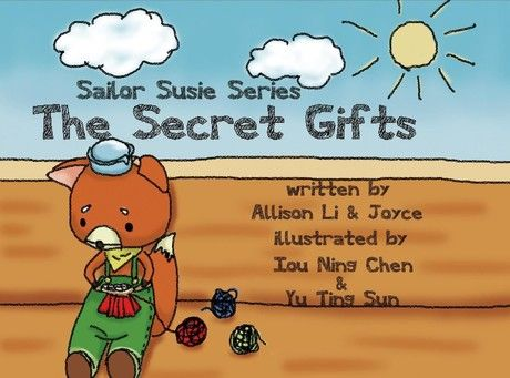 Sailor Susie Series : The Secret Gifts