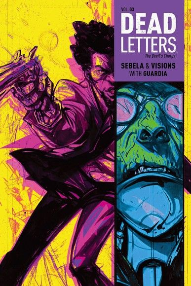 Dead Letters Vol. 3