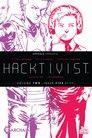 Hacktivist Vol. 2 #5