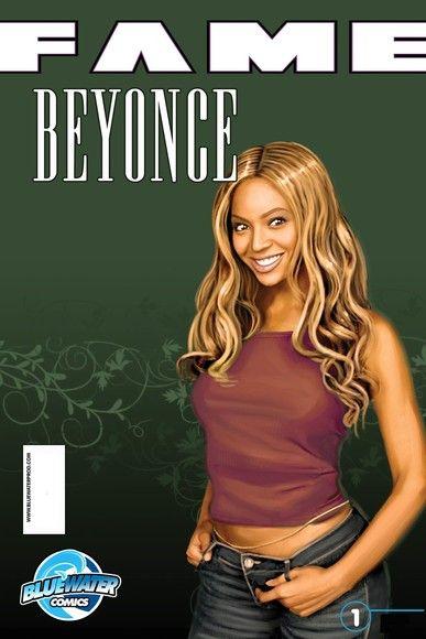 FAME: Beyonce Vol. 1 #1