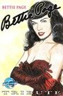 Tribute: Bettie Page Vol.1 # 1