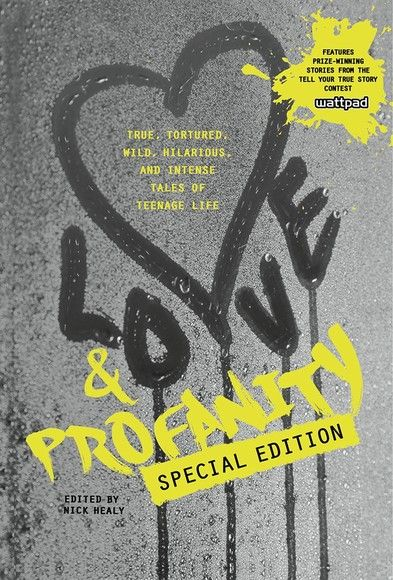 Love & Profanity Special Edition