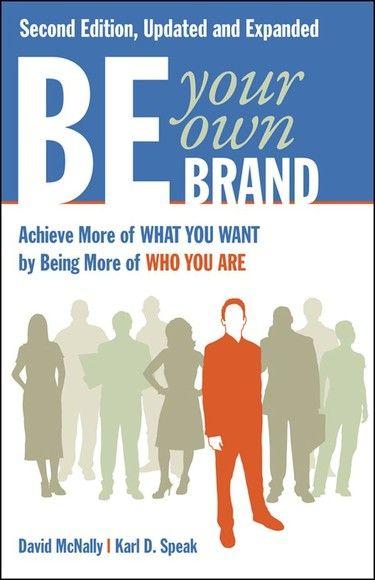 成為你自己的品牌