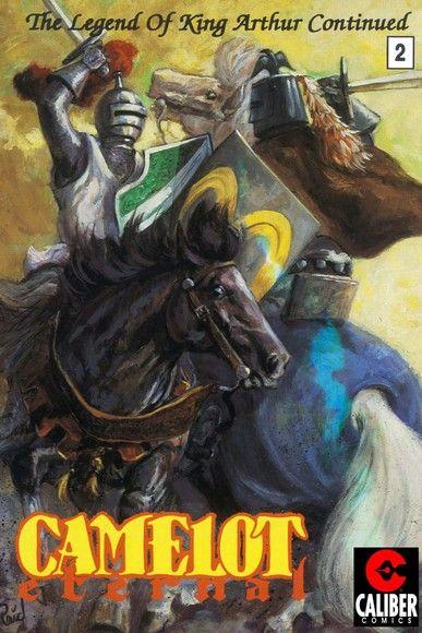 Camelot Eternal #2