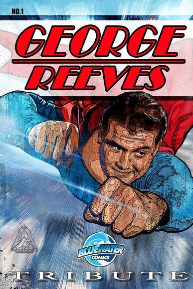 Tribute: George Reeves