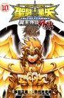 聖鬥士星矢 THE LOST CANVAS冥王神話外傳 (10)