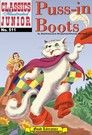 Puss-In-Boots 穿靴子的貓