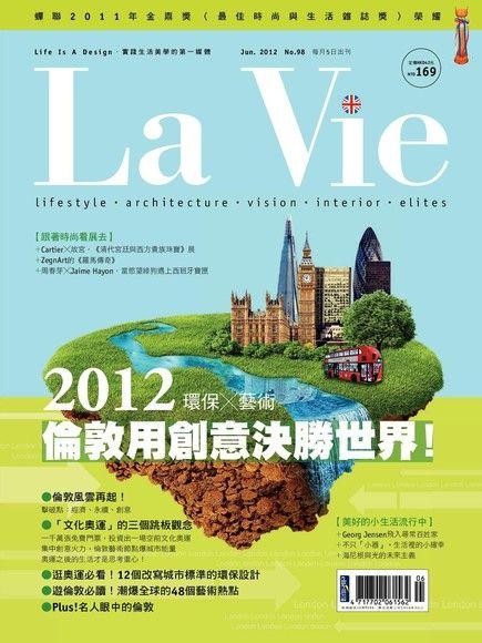 La Vie 06月號/2012 第98期