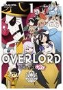 OVERLORD 不死者之Oh! (1)(漫畫)