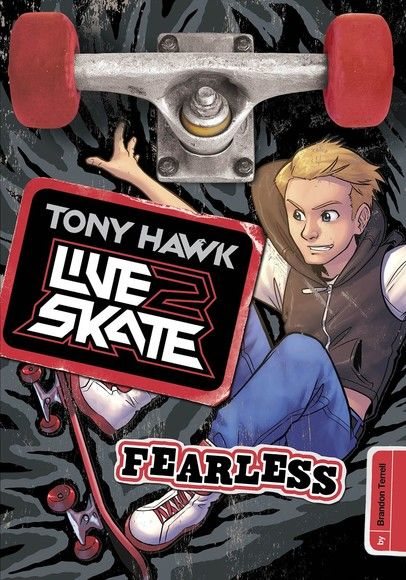 Tony Hawk: Fearless