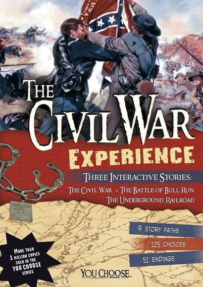 Civil War Experience