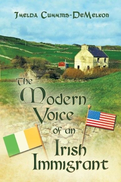 The Modern Voice of an Irish Immigrant