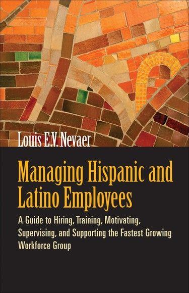 怎樣管理拉丁美洲裔員工