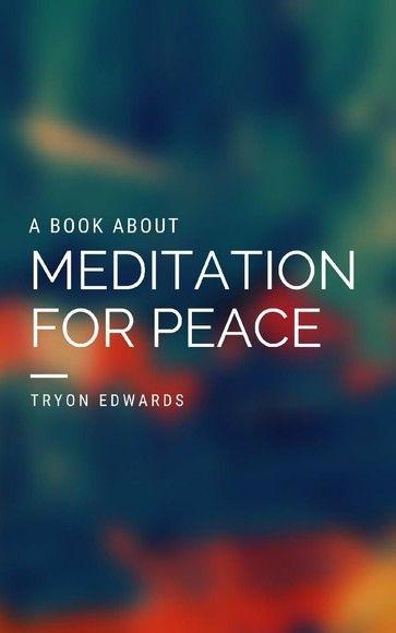 英語閱讀訓練/Meditation for Peace