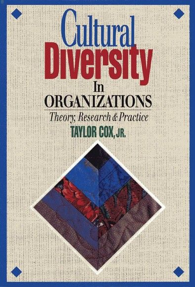 diversity in organization Abstract citation phillips, katherine, and ca o'reilly demography and diversity in organizations: a review of 40 years of research in research in organizational.