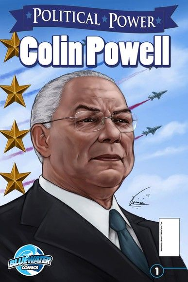 Political Power: Colin Powell
