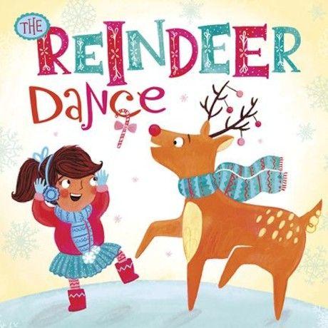 Reindeer Dance