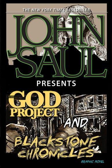 John Saul Presents Omnibus