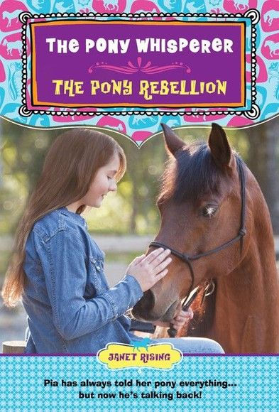 The Pony Rebellion