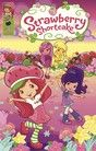 Strawberry Shortcake Vol.1 Issue 4