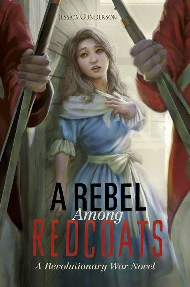 Rebel Among Redcoats
