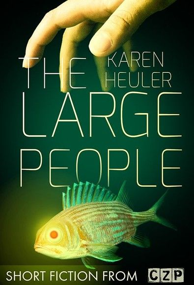 The Large People