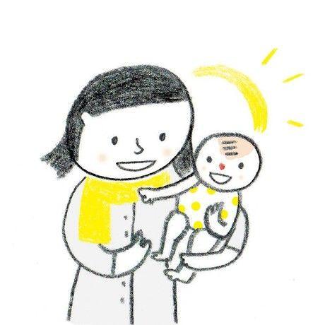 寶寶情緒發展的七個關鍵第一次