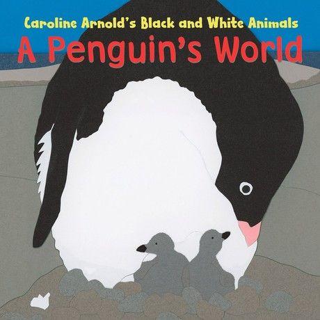 Penguin's World