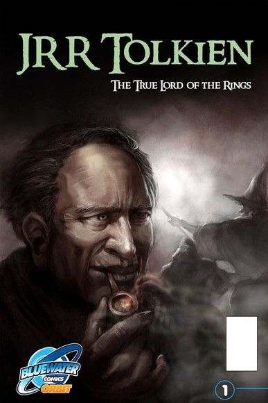 Orbit: JRR Tolkien - The True Lord of the Rings