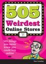 The 505 Weirdest Online Stores