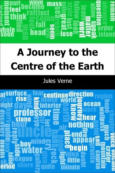 A Journey to the Centre of the Earth 地心之旅