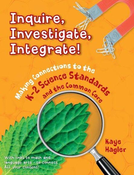 Inquire, Investigate, Integrate!