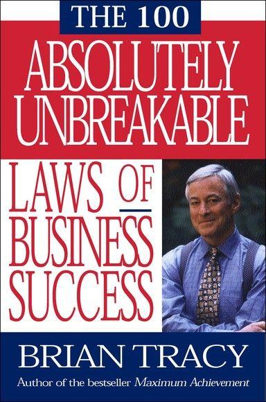 生意成功100條鐵律