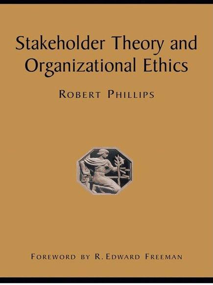 得利者定律與企業道德