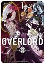 OVERLORD (1)(漫畫)