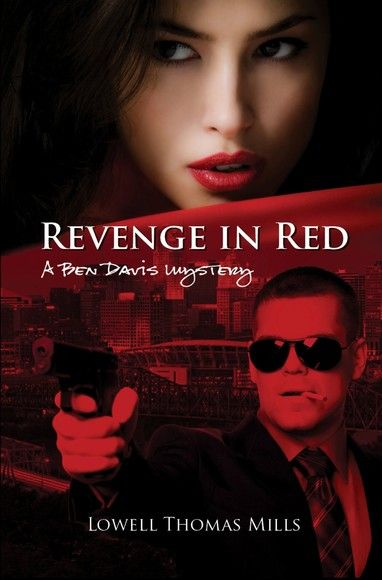 Revenge in Red