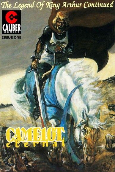 Camelot Eternal #1