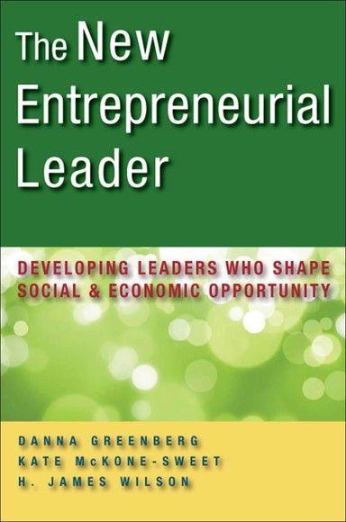 新企業家領袖