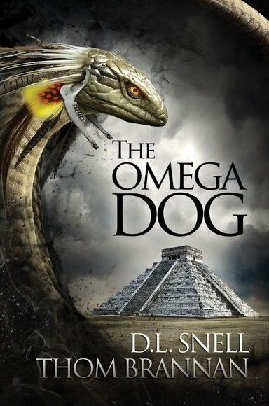 The Omega Dog (Pavlov's Dogs Book 2)