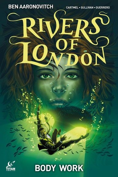 Rivers of London - Body Work #5