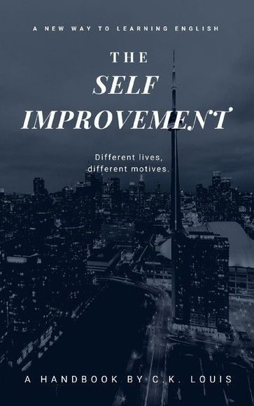 英語閱讀訓練/The Self Improvement
