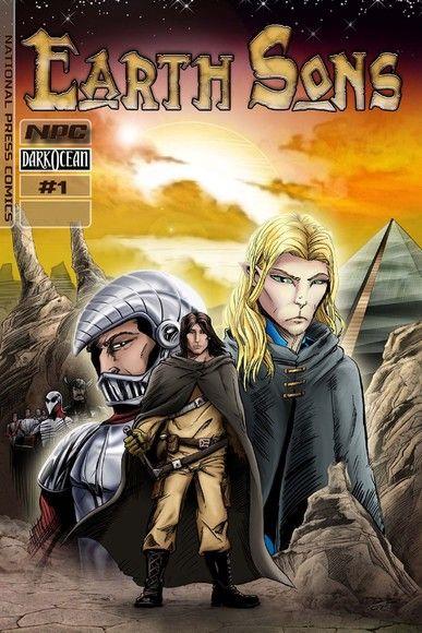 Earth Sons #1