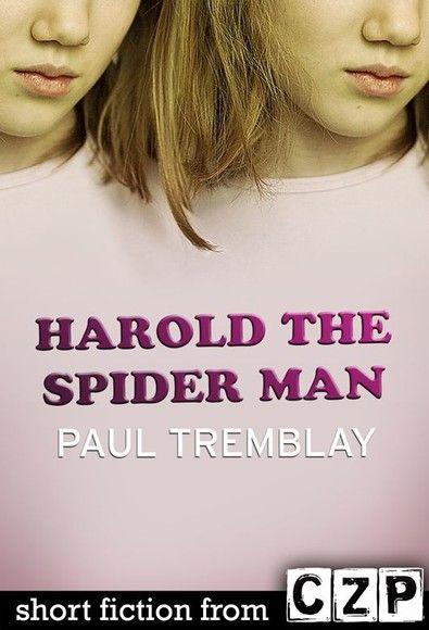 Harold the Spider Man