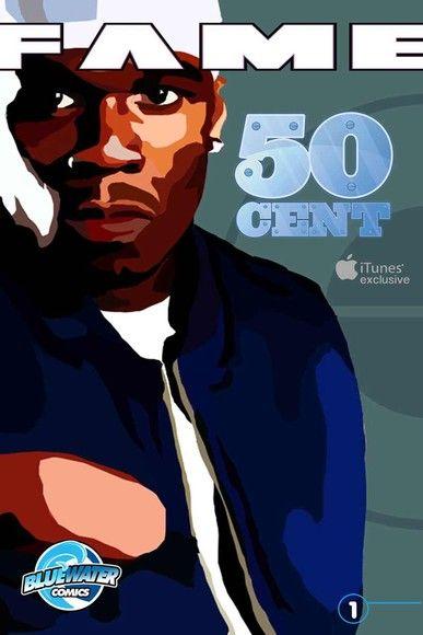 FAME: 50 Cent Vol. 1 #1